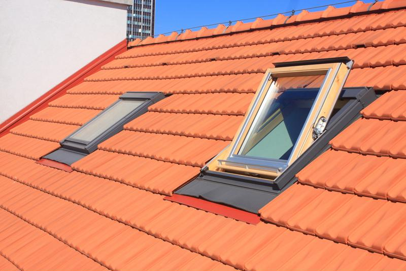 Unusual window designs need to be met with custom solutions.