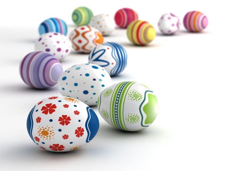 Easter chocolates represent a potentially massive source of revenue for candy companies.