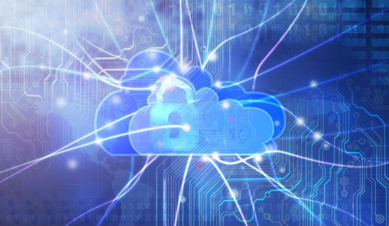 Interest in cloud computing services continues to grow in the financial services sector.