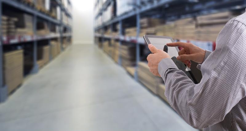 ERP inventory management software offers many tools to help you plan for customer demand, and deal with surplus issues.