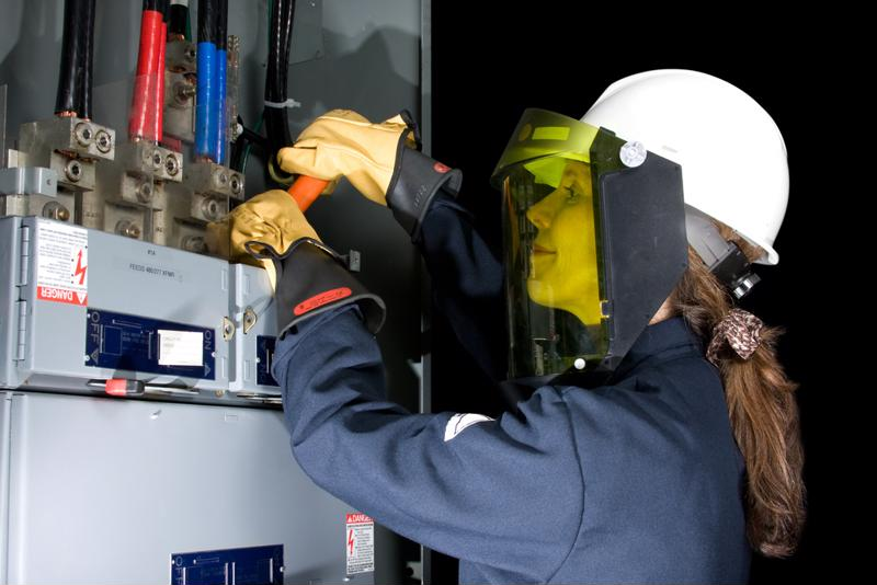 What should you know about electrical safety in the workplace?