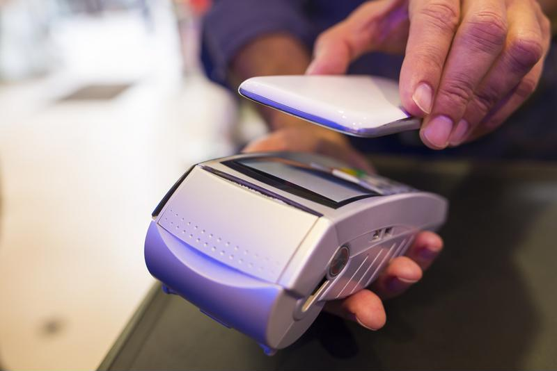 Contactless payments have contributed to growth in the EMV technology market.