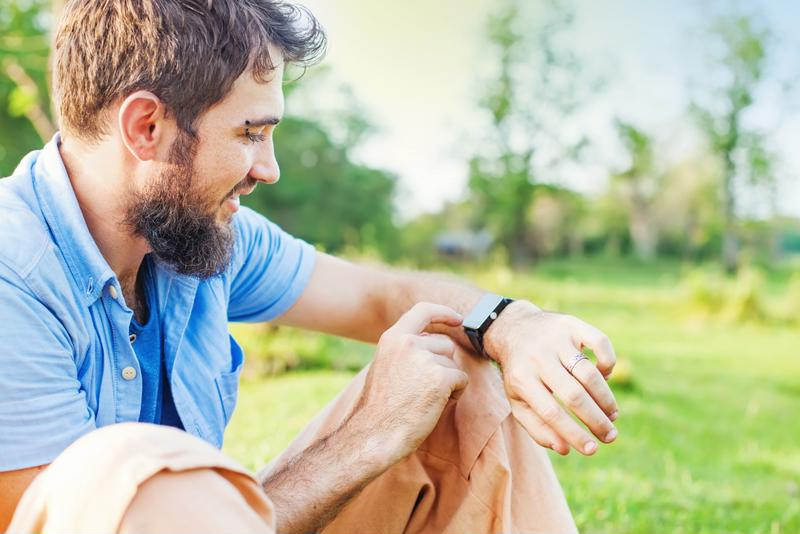 Wearables could become an increasingly common part of managing chronic health conditions.