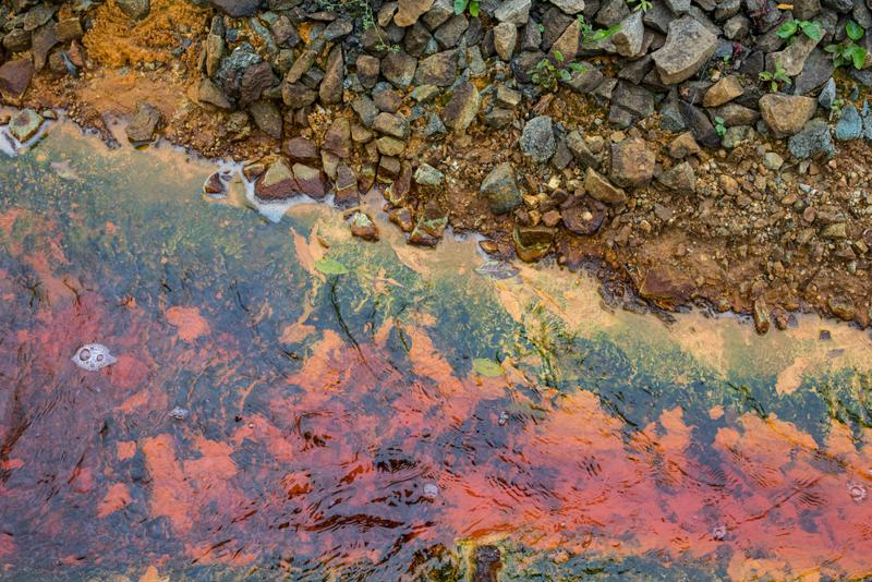 Consumers shouldn't have to worry about polluted water.