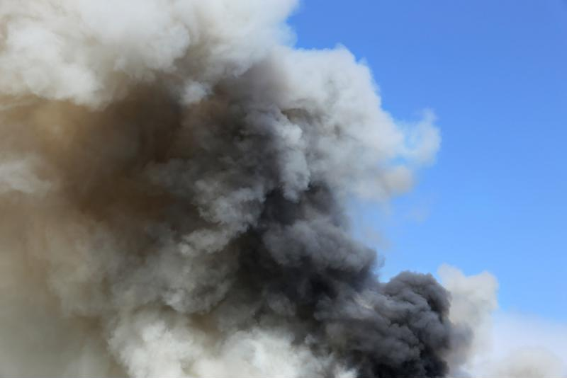 Where there's smoke, there's fire. Roiling stress and sadness are signs your employees are suffering.