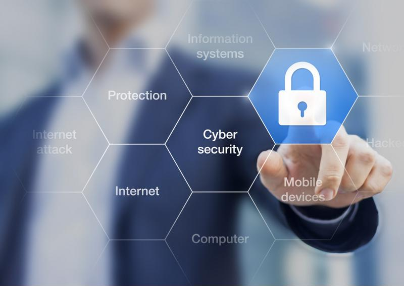 SMBs need to make cyber security a major priority in 2018.