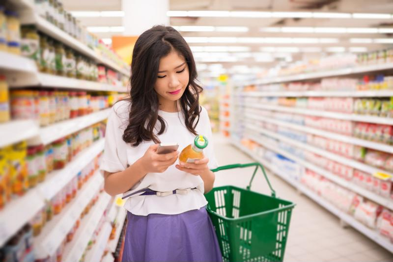 Nutrition labels help consumers make smarter and healthier food decisions.