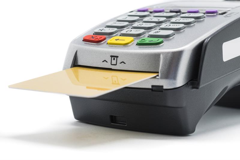 Shoppers may soon be able to make chip payments in less than half the time.
