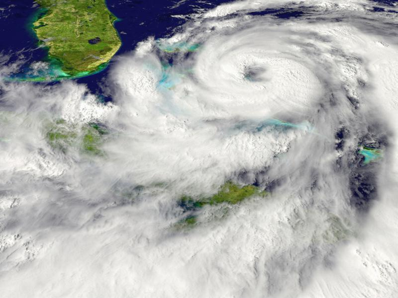 Disastrous events like Hurricane Sandy can take down businesses in an instant.