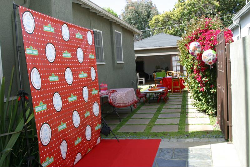 Kids Birthday Party Backdrops Ideas To Add To The Fun