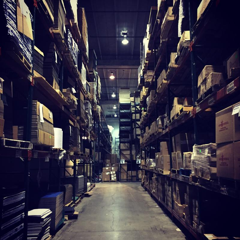 Inventory management is challenging without the right tools.