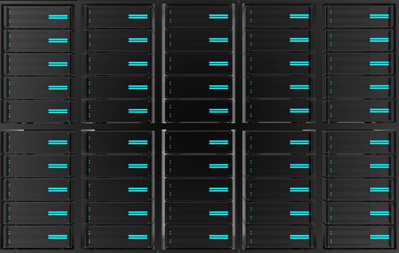 Botnets are crashing servers everywhere.