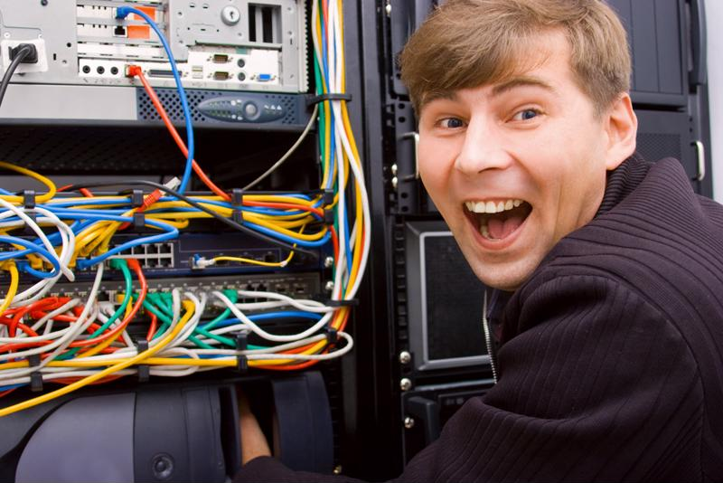 SMB cloud services can take some of the stress off of your IT guys.