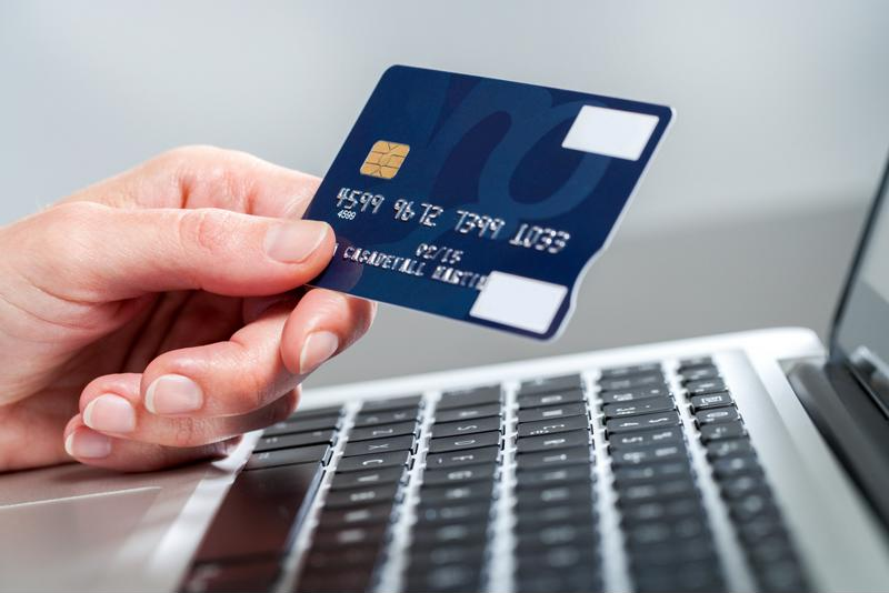 Wholesalers can take advantage of low interchange rates on commercial card payments.