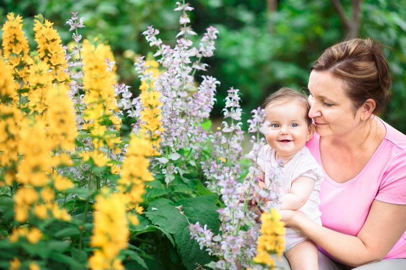 Great nannies are professional with parents but lighthearted with kids.