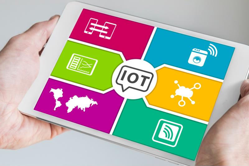 Custom mobile apps could prove essential as the IoT rises.